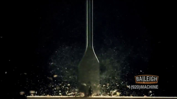 Baileigh Industrial TV Spot, 'Cutting On Beat' - Thumbnail 5
