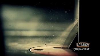Baileigh Industrial TV Spot, 'Cutting On Beat' - Thumbnail 6