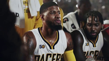 Gatorade Flow TV Spot, 'Paul George's Smooth Finish' - Thumbnail 2