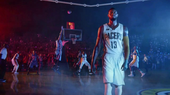 Gatorade Flow TV Spot, 'Paul George's Smooth Finish' - Thumbnail 4