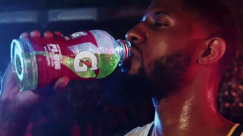 Gatorade Flow TV Spot, 'Paul George's Smooth Finish' - Thumbnail 6