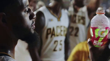 Gatorade Flow TV Spot, 'Paul George's Smooth Finish' - Thumbnail 7