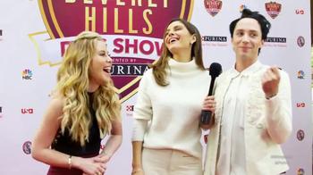 Purina TV Spot, 'Beverly Hills Dog Show' - Thumbnail 7