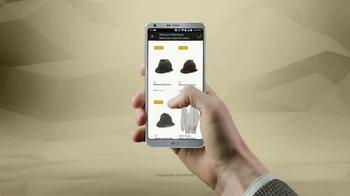 LG G6 TV Spot, 'Dynamic: Verizon Trade-In Credit' Song by Etta James - Thumbnail 3