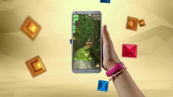 LG G6 TV Spot, 'Dynamic: Verizon Trade-In Credit' Song by Etta James - Thumbnail 4