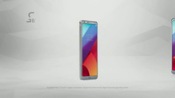 LG G6 TV Spot, 'Dynamic: Verizon Trade-In Credit' Song by Etta James - Thumbnail 9