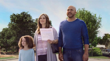 Trulia TV Spot, 'The House Is Only Half of It: The Coburns'