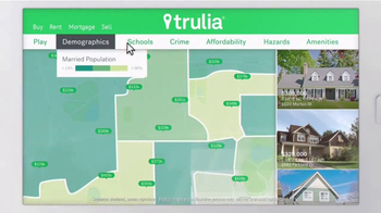 Trulia TV Spot, 'The House Is Only Half of It: The Coburns' - Thumbnail 7
