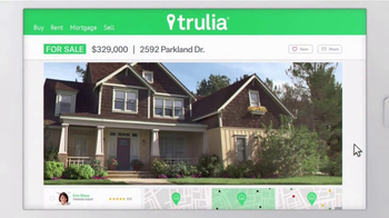 Trulia TV Spot, 'The House Is Only Half of It: The Coburns' - Thumbnail 8