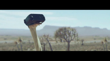 Samsung Gear VR TV Spot, 'Ostrich' Song by Elton John - Thumbnail 3
