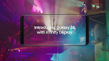 Samsung Galaxy S8 TV Spot, 'Unbox Your Phone' - Thumbnail 10