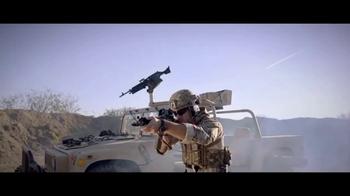 FN 509 TV Spot, 'His Family' - Thumbnail 1