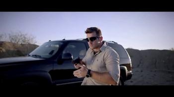 FN 509 TV Spot, 'His Family' - Thumbnail 3