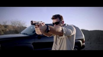 FN 509 TV Spot, 'His Family' - Thumbnail 4