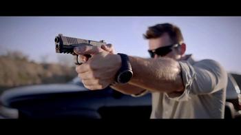 FN 509 TV Spot, 'His Family' - Thumbnail 5