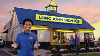 Long John Silver's $5 Reel Deal Box TV Spot, 'New Chicken Tenders' - Thumbnail 7