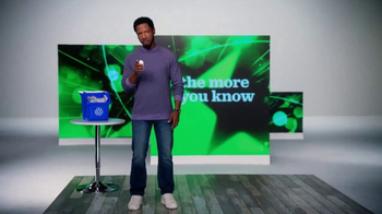 The More You Know TV Spot, 'Recycled Goods' Featuring Tory Kittles - Thumbnail 5