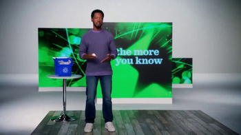 The More You Know TV Spot, 'Recycled Goods' Featuring Tory Kittles - Thumbnail 6