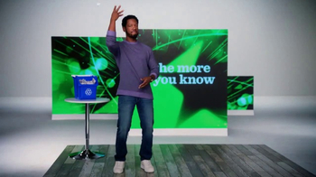 The More You Know TV Spot, 'Recycled Goods' Featuring Tory Kittles - Thumbnail 7