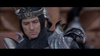 King Arthur: Legend of the Sword - Alternate Trailer 10