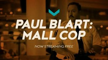 Crackle.com TV Spot, 'Paul Blart: Mall Cop' - Thumbnail 5