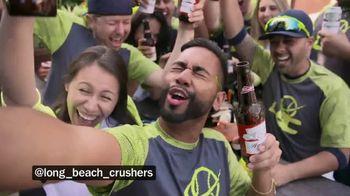 Budweiser TV Spot, 'Por el sueño' [Spanish] - Thumbnail 8