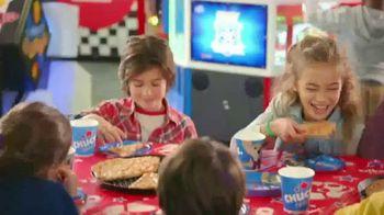 Chuck E. Cheese's TV Spot, 'Free Cotton Candy' - Thumbnail 4