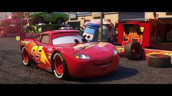 Subway Fresh Fit for Kids Meal TV Spot, 'Cars 3' - Thumbnail 5