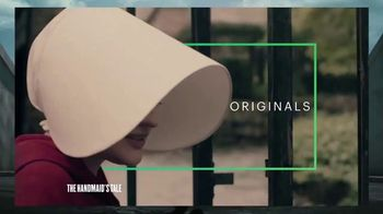 Hulu TV Spot, 'Personalized TV Experience' - 1665 commercial airings
