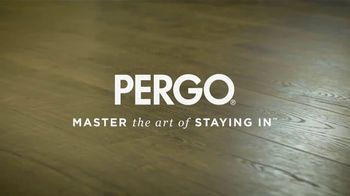 Pergo TV Spot, 'Staying In' - Thumbnail 6