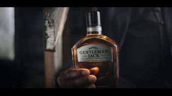 Jack Daniel's Gentleman Jack TV Spot, 'Extra Smooth' - Thumbnail 2