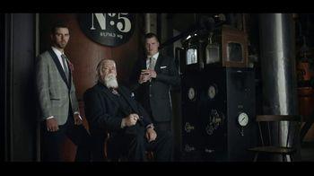 Jack Daniel's Gentleman Jack TV Spot, 'Extra Smooth' - Thumbnail 4