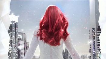 Schwarzkopf Color Ultime TV Spot, 'Shines Like a Diamond'