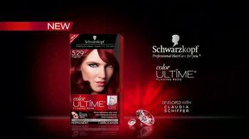 Schwarzkopf Color Ultime TV Spot, 'Shines Like a Diamond' - Thumbnail 4