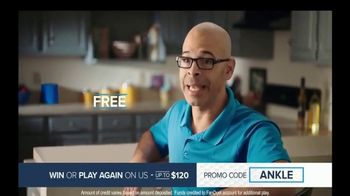 FanDuel Golf TV Spot, 'Inside Scream' - Thumbnail 5