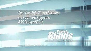 Budget Blinds 25th Anniversary Sale TV Spot, 'Lots of Reasons' - Thumbnail 9