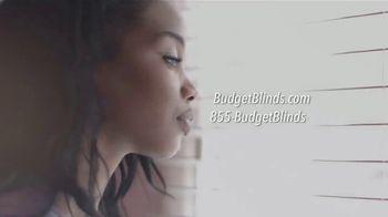 Budget Blinds 25th Anniversary Sale TV Spot, 'Lots of Reasons' - Thumbnail 8