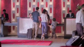 Ramada Worldwide TV Spot, 'Say Hello' - Thumbnail 2