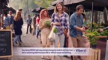Viberzi TV Spot, 'Anniversary Plans' - Thumbnail 5