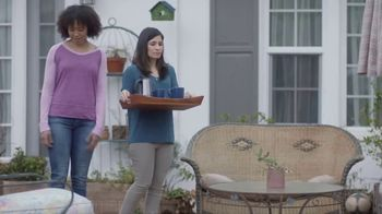 Lowe's Memorial Day Savings Event TV Spot, 'The Moment: Patio Set' - 601 commercial airings