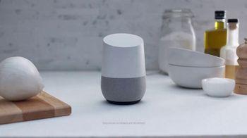 Google Home TV Spot, 'Show Off' - Thumbnail 1