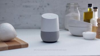 Google Home TV Spot, 'Show Off'