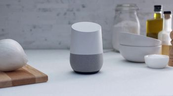 Google Home TV Spot, 'Show Off' - Thumbnail 3