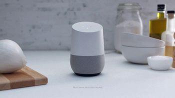 Google Home TV Spot, 'Show Off' - Thumbnail 4