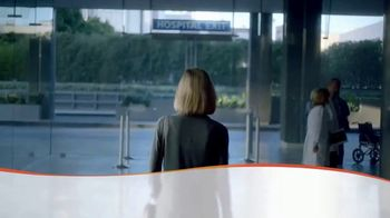 ELIQUIS TV Spot, 'A Lot on My Mind' - Thumbnail 1