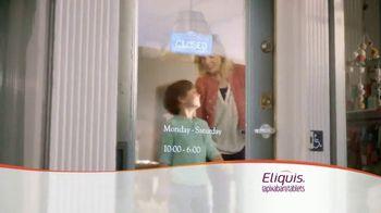 ELIQUIS TV Spot, 'A Lot on My Mind' - Thumbnail 6