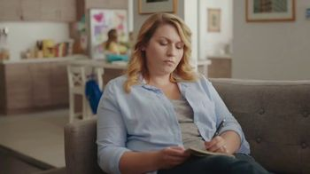 Yoplait Original TV Spot, 'Lazy Mom' - Thumbnail 1