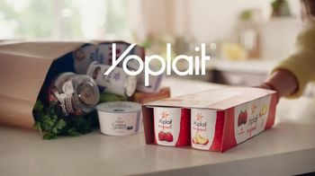 Yoplait Original TV Spot, 'Lazy Mom' - Thumbnail 10
