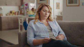 Yoplait Original TV Spot, 'Lazy Mom' - Thumbnail 2
