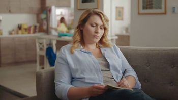 Yoplait Original TV Spot, 'Lazy Mom' - Thumbnail 3